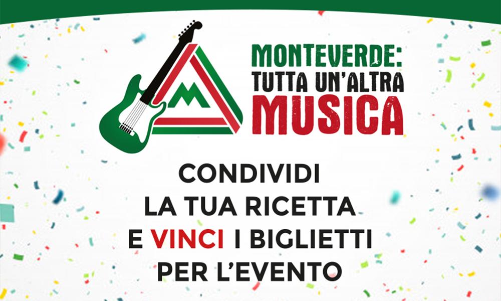 Monteverde Brescia Summer Edition